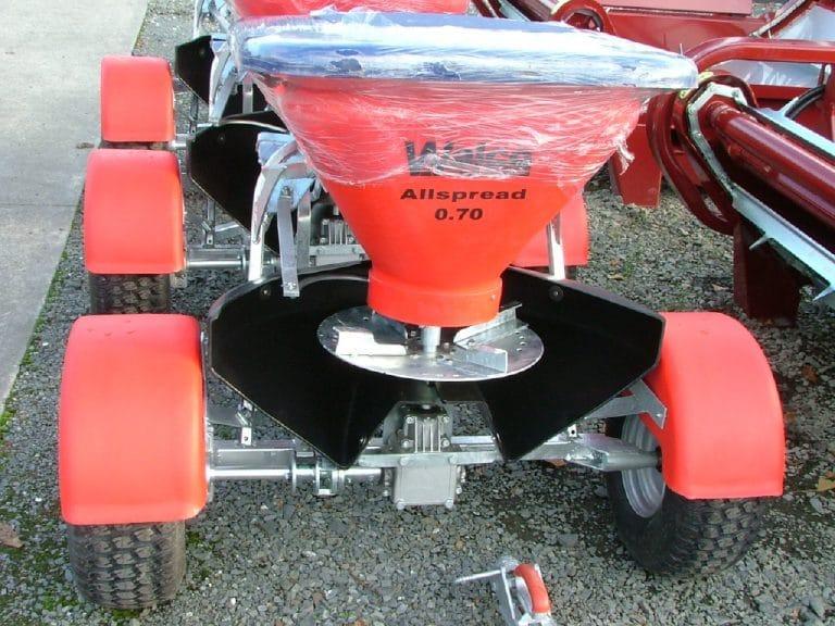 Walco Allspread .70 SD HL MG