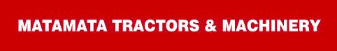 Matamata Tractors